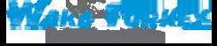WakeTurkey Logo